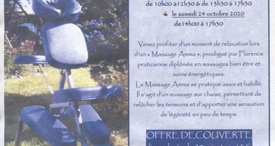 NONANCOURT ATELIER MASSAGE ZEN