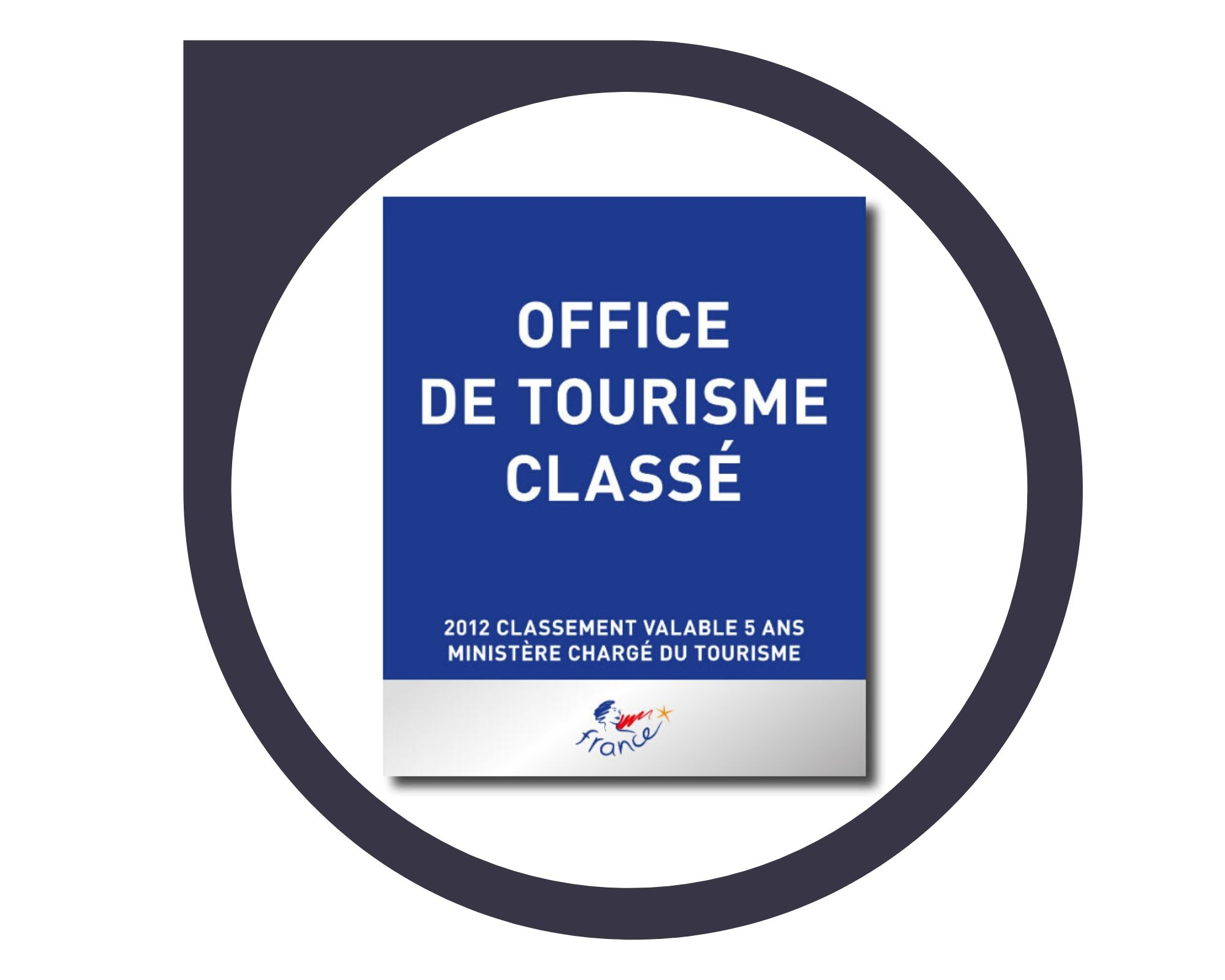 office de tourisme class