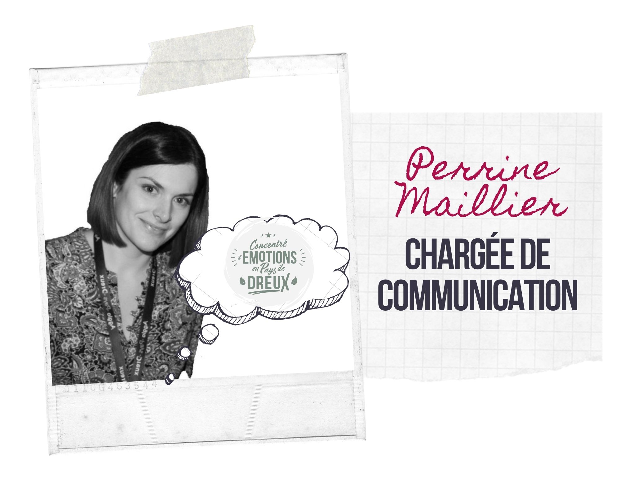 communication ot perrine