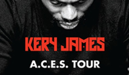 "Kery James ""ACES Tour"""