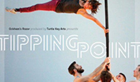 Ockham's Razor « Tipping Point »